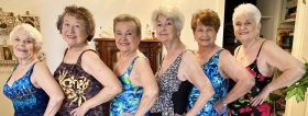 The Belton Belles commemorate 33 years of swimsuits and sisterhood