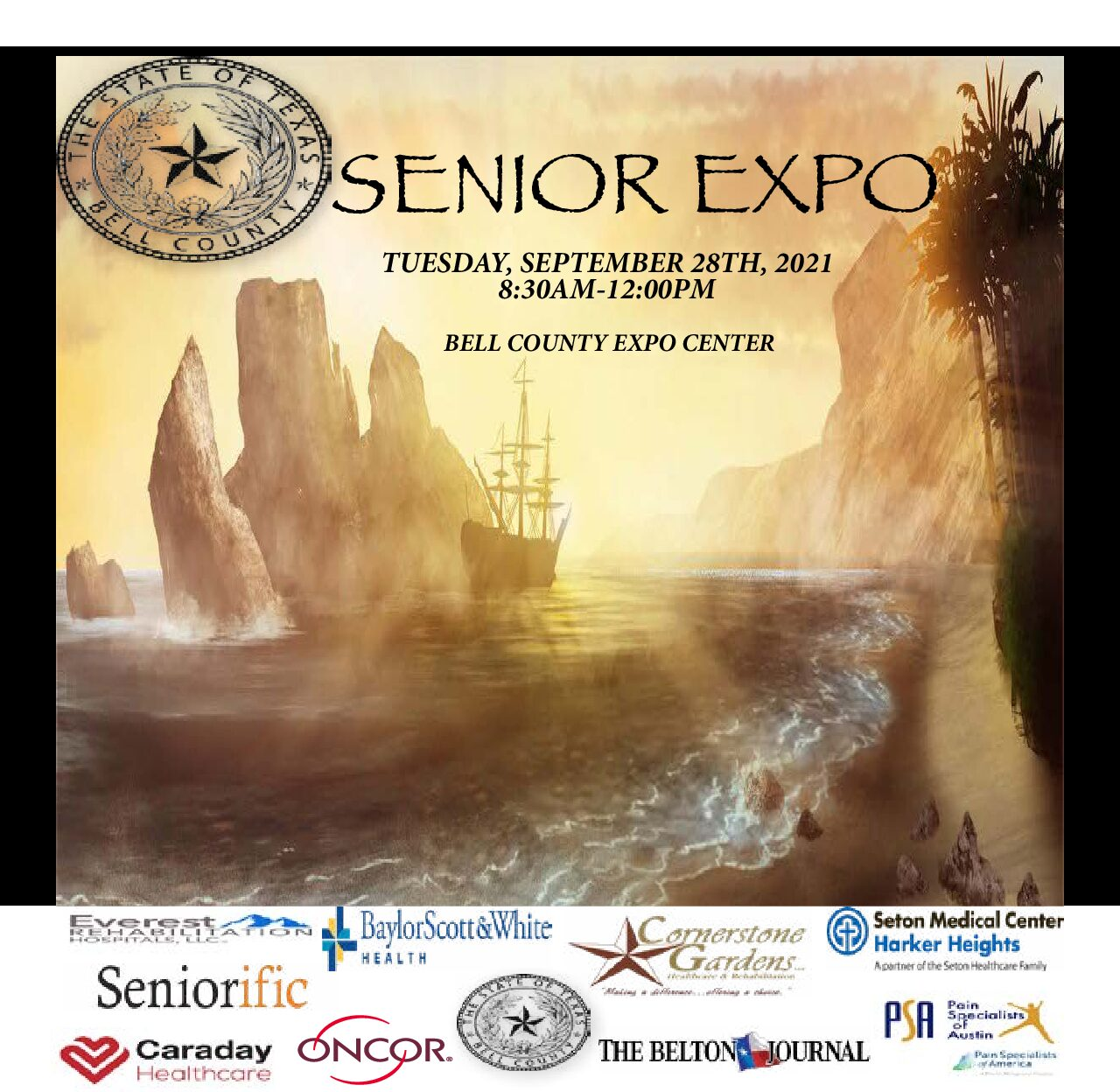 Bell County Senior Expo