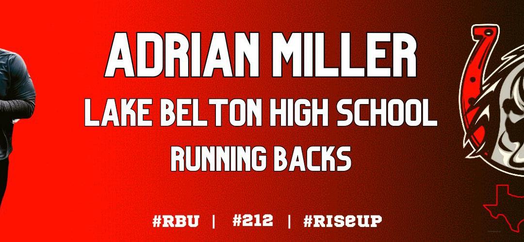 Miller Profile