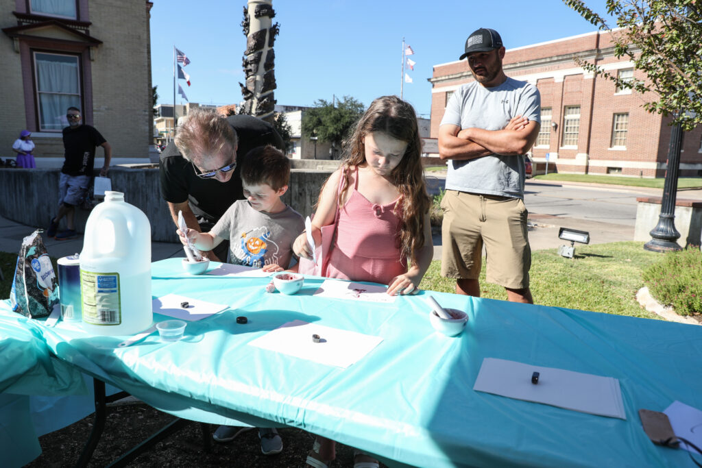 Bell County Museum holds frontier day