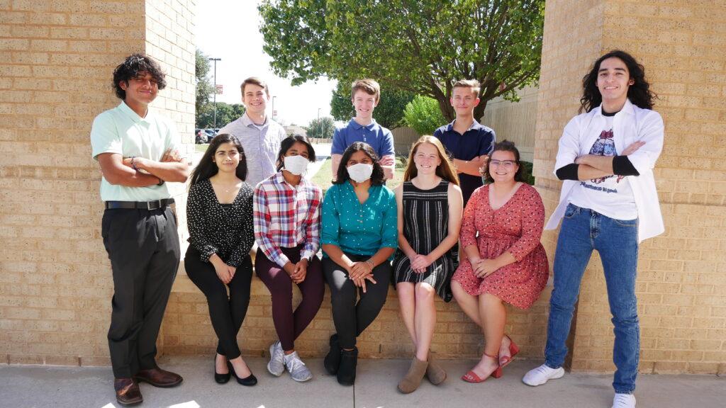 Two Belton ISD seniors named national merit semifinalists